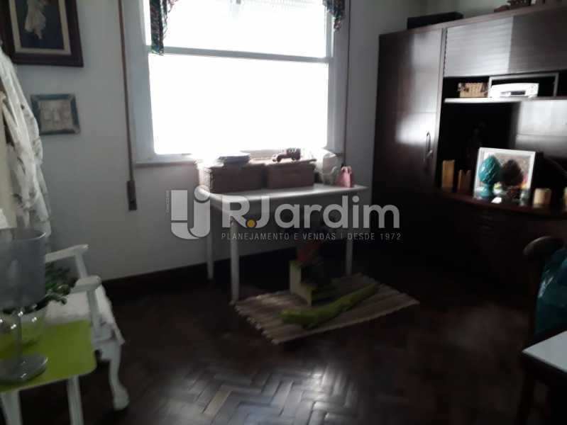 Quarto - Apartamento À VENDA, Copacabana, Rio de Janeiro, RJ - LAAP40685 - 16
