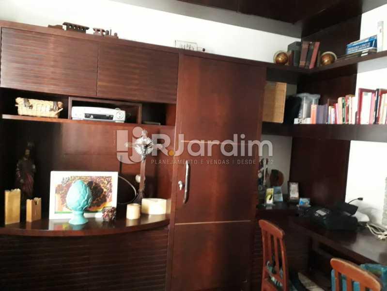 Quarto - Apartamento À VENDA, Copacabana, Rio de Janeiro, RJ - LAAP40685 - 20