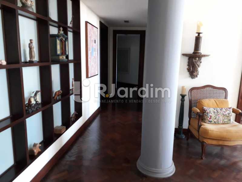 Sala - Apartamento À VENDA, Copacabana, Rio de Janeiro, RJ - LAAP40685 - 11