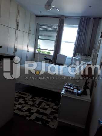 Quarto - Apartamento À VENDA, Copacabana, Rio de Janeiro, RJ - LAAP40685 - 17