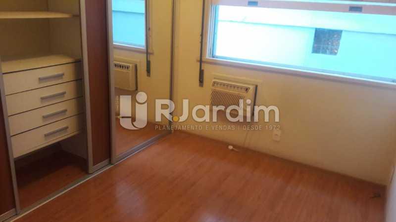 segundo quarto  - Compra Venda Avaliação Imóveis Apartamento Ipanema 3 Quartos - LAAP31777 - 8
