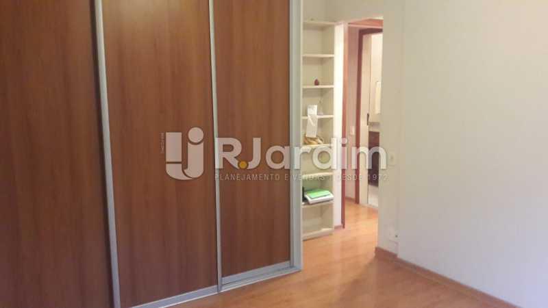 suíte  - Compra Venda Avaliação Imóveis Apartamento Ipanema 3 Quartos - LAAP31777 - 10