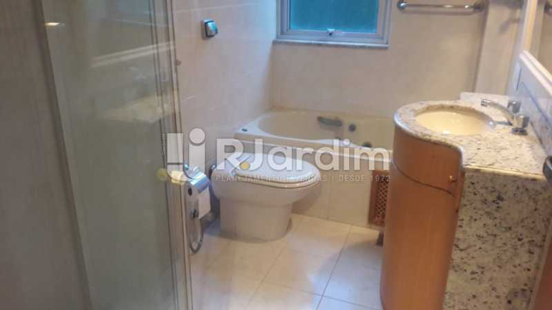 suíte  - Compra Venda Avaliação Imóveis Apartamento Ipanema 3 Quartos - LAAP31777 - 11