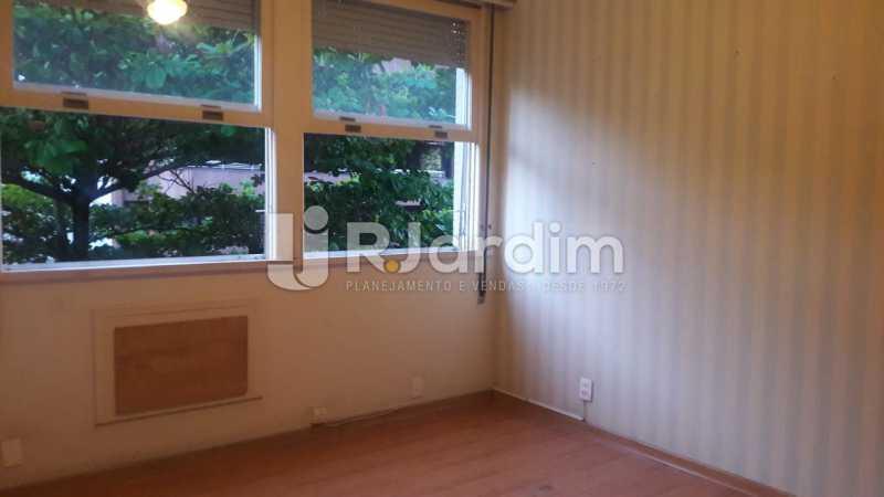 segundo quarto  - Compra Venda Avaliação Imóveis Apartamento Ipanema 3 Quartos - LAAP31777 - 9