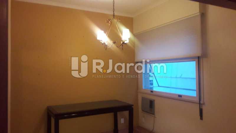 3 quarto  - Compra Venda Avaliação Imóveis Apartamento Ipanema 3 Quartos - LAAP31777 - 5