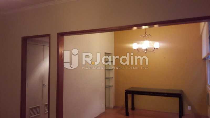 terceiro quarto aberto  - Compra Venda Avaliação Imóveis Apartamento Ipanema 3 Quartos - LAAP31777 - 3