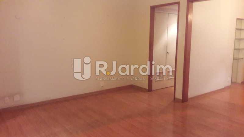 sala  - Compra Venda Avaliação Imóveis Apartamento Ipanema 3 Quartos - LAAP31777 - 4