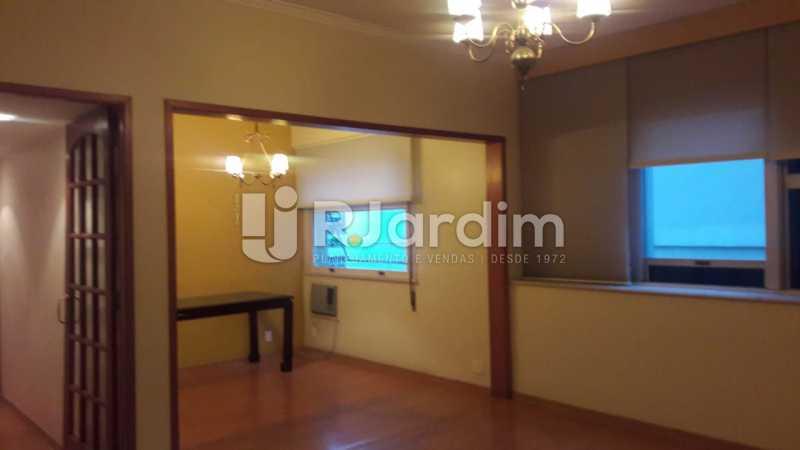 Sala - Compra Venda Avaliação Imóveis Apartamento Ipanema 3 Quartos - LAAP31777 - 1