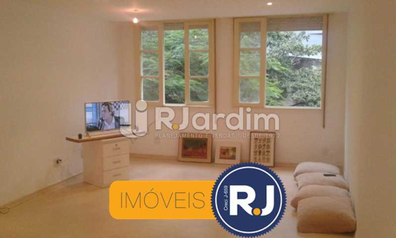sala  - Apartamento 3 quartos à venda Botafogo, Zona Sul,Rio de Janeiro - R$ 750.000 - LAAP31782 - 1