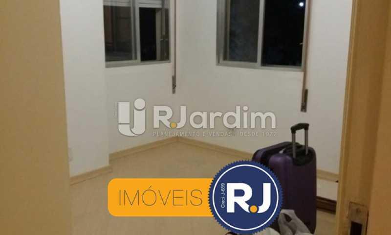sala - Apartamento 3 quartos à venda Botafogo, Zona Sul,Rio de Janeiro - R$ 750.000 - LAAP31782 - 3