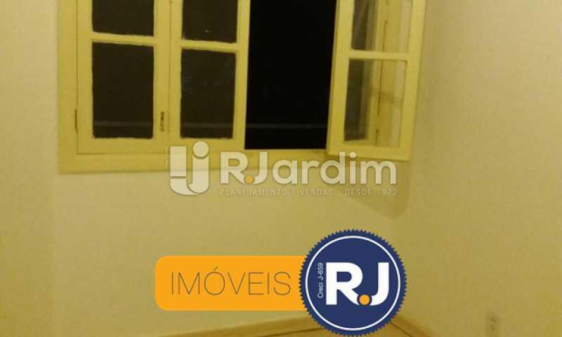 quarto - Apartamento 3 quartos à venda Botafogo, Zona Sul,Rio de Janeiro - R$ 750.000 - LAAP31782 - 12