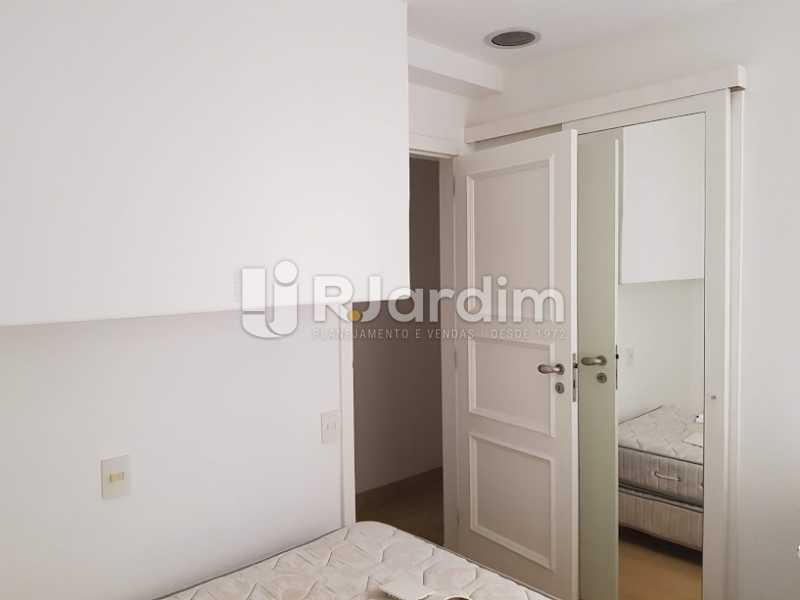 Suíte 2.3 - Apartamento À VENDA, Ipanema, Rio de Janeiro, RJ - LAAP40687 - 13