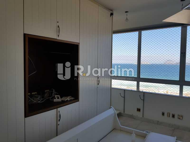 Suíte.1 - Apartamento À VENDA, Ipanema, Rio de Janeiro, RJ - LAAP40687 - 9