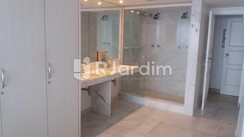 Suíte 1 - Apartamento À VENDA, Ipanema, Rio de Janeiro, RJ - LAAP40687 - 10