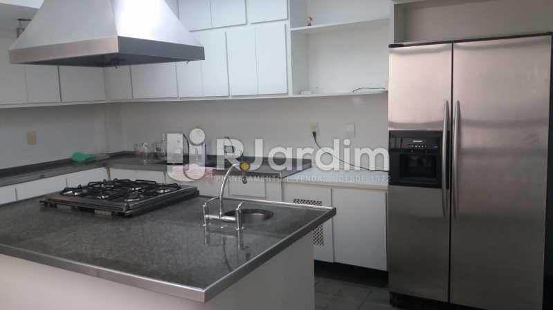 Cozinha - Apartamento À VENDA, Ipanema, Rio de Janeiro, RJ - LAAP40687 - 23