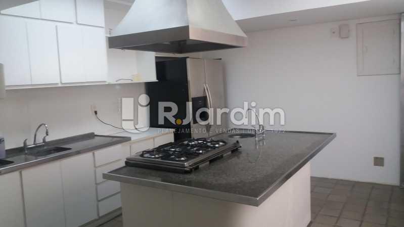 Cozinha - Apartamento À VENDA, Ipanema, Rio de Janeiro, RJ - LAAP40687 - 24