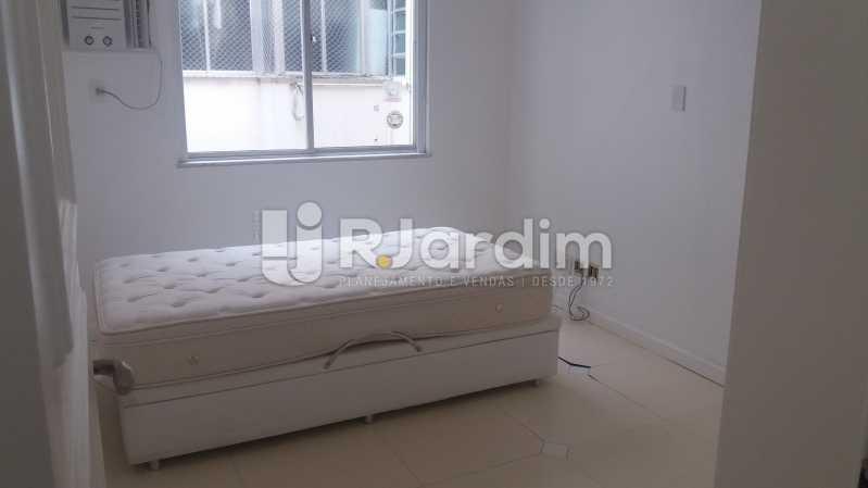Quarto - Apartamento À VENDA, Ipanema, Rio de Janeiro, RJ - LAAP40687 - 16