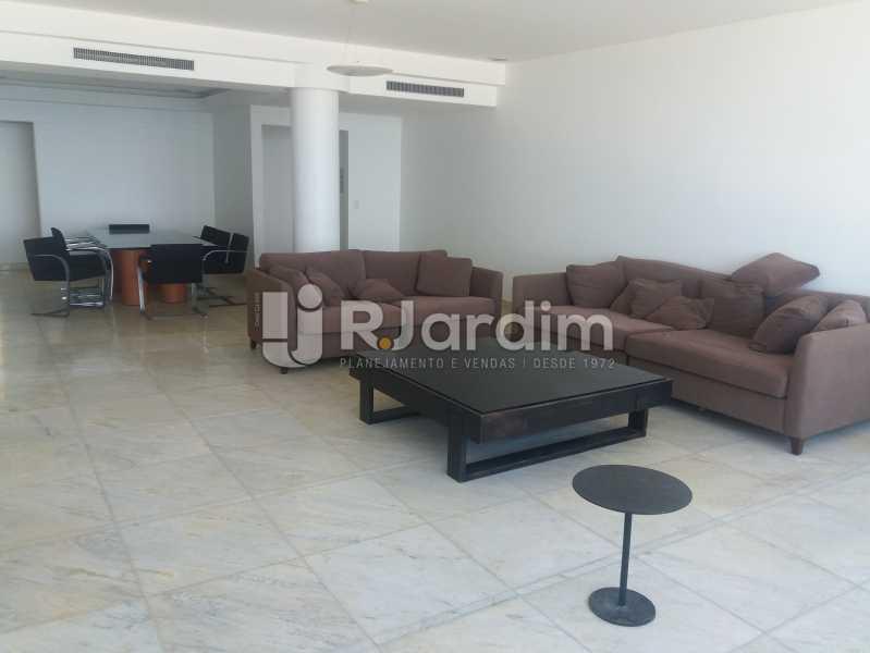 Living - Apartamento À VENDA, Ipanema, Rio de Janeiro, RJ - LAAP40687 - 4