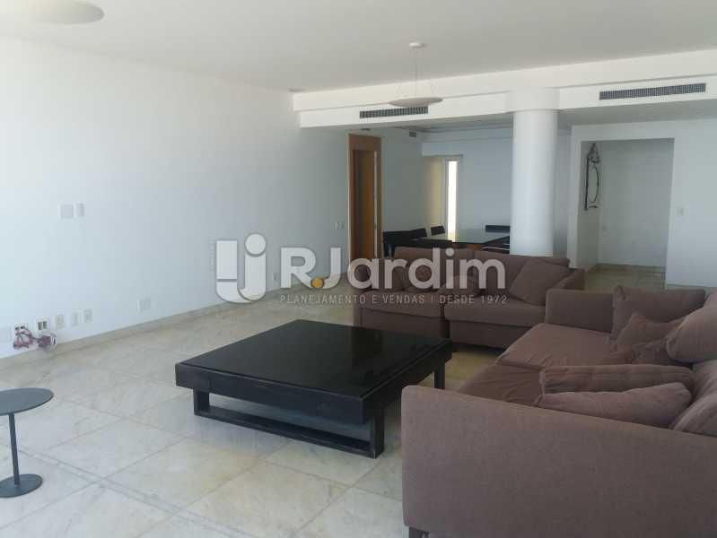 living - Apartamento À VENDA, Ipanema, Rio de Janeiro, RJ - LAAP40687 - 5