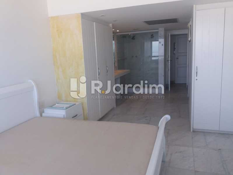 Suíte 1 - Apartamento À VENDA, Ipanema, Rio de Janeiro, RJ - LAAP40687 - 8