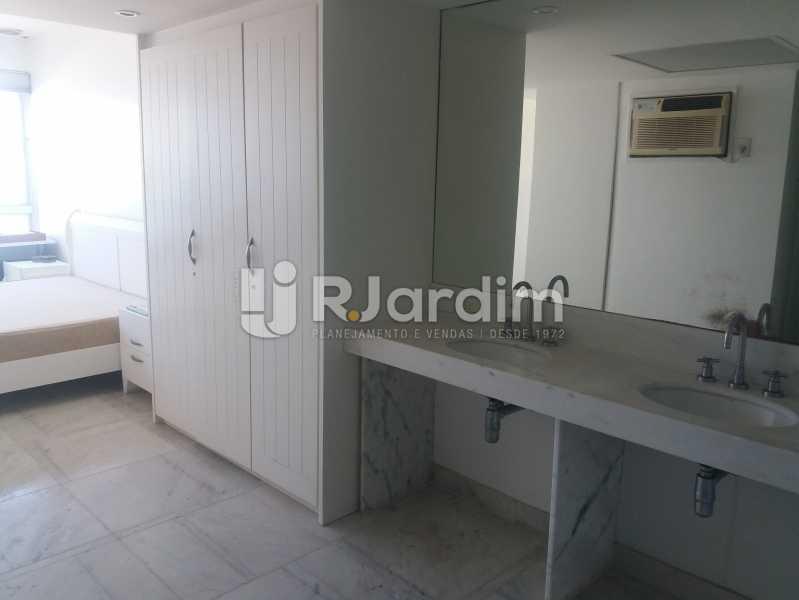 Suíte 1 - Apartamento À VENDA, Ipanema, Rio de Janeiro, RJ - LAAP40687 - 11