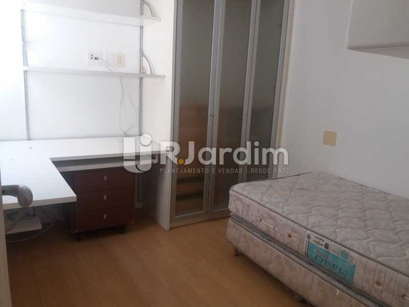 Suíte 2 - Apartamento À VENDA, Ipanema, Rio de Janeiro, RJ - LAAP40687 - 17