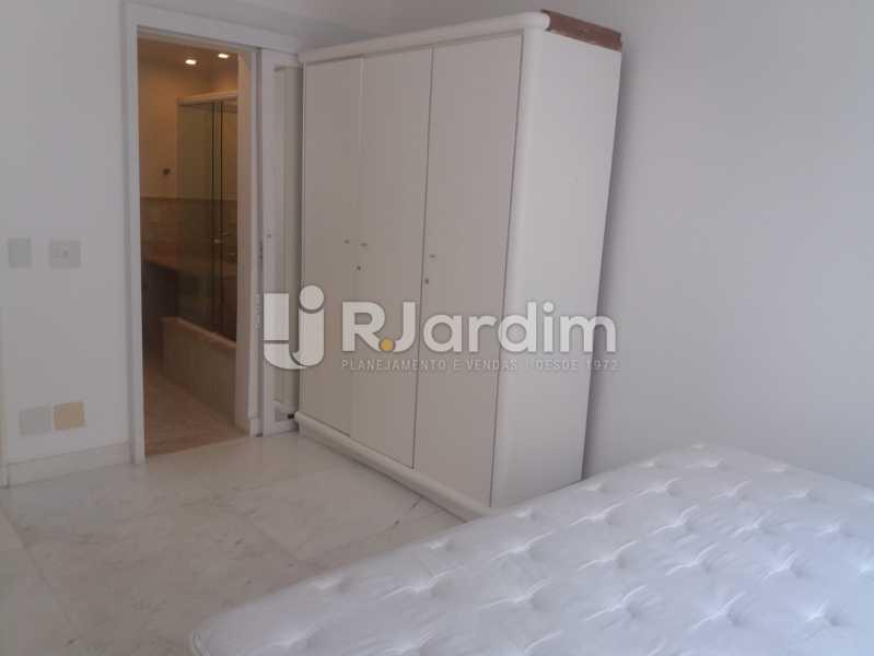 Suíte 3 - Apartamento À VENDA, Ipanema, Rio de Janeiro, RJ - LAAP40687 - 20
