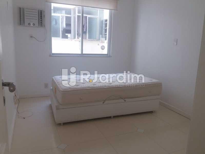 Quarto - Apartamento À VENDA, Ipanema, Rio de Janeiro, RJ - LAAP40687 - 22