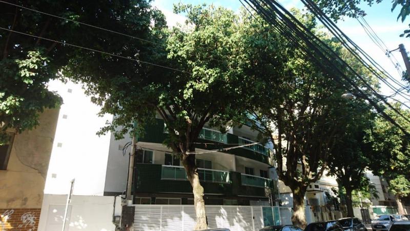 REQUINTE BOULEVARD - Apartamento 2 Quartos À Venda Vila Isabel, Zona Norte - Grande Tijuca,Rio de Janeiro - R$ 501.281 - LAAP21261 - 5