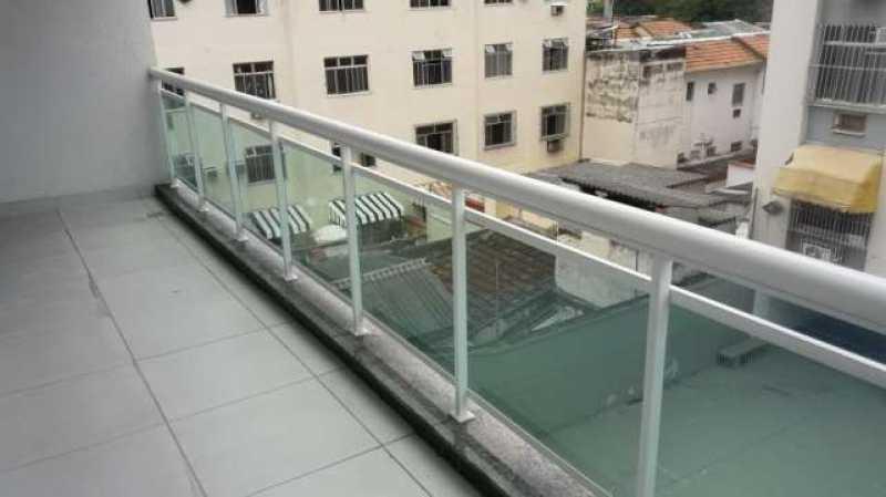 Requinteboulevard3 - Apartamento 2 Quartos À Venda Vila Isabel, Zona Norte - Grande Tijuca,Rio de Janeiro - R$ 501.281 - LAAP21261 - 8