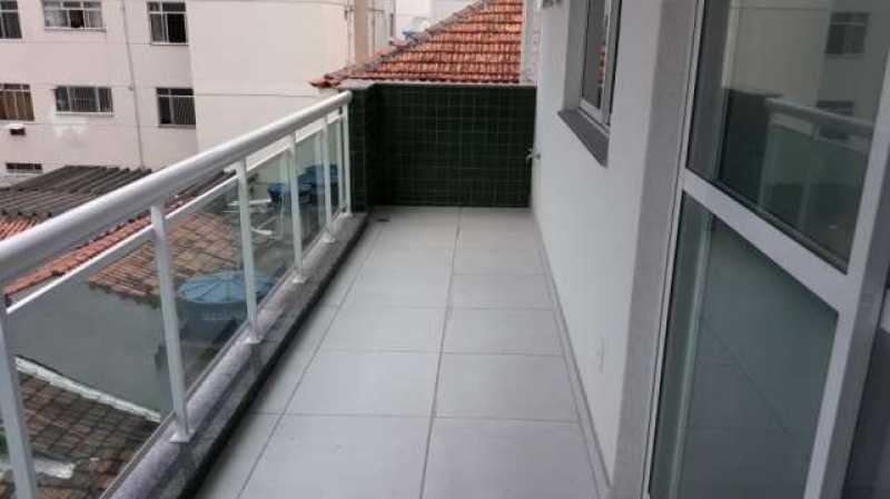Requinteboulevard4 - Apartamento 2 Quartos À Venda Vila Isabel, Zona Norte - Grande Tijuca,Rio de Janeiro - R$ 501.281 - LAAP21261 - 14