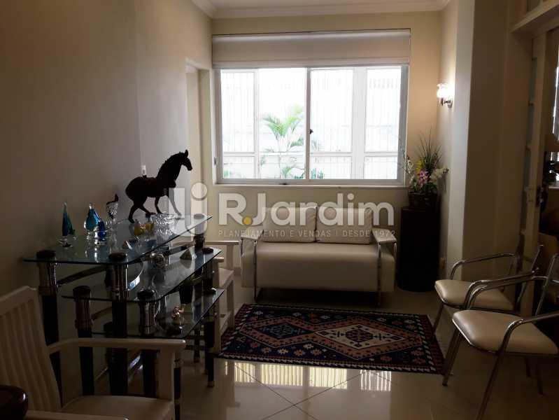 Ambiente de estar - Compra Venda Avaliação Imóveis Apartamento Copacabana 3 Quartos - LAAP31784 - 5