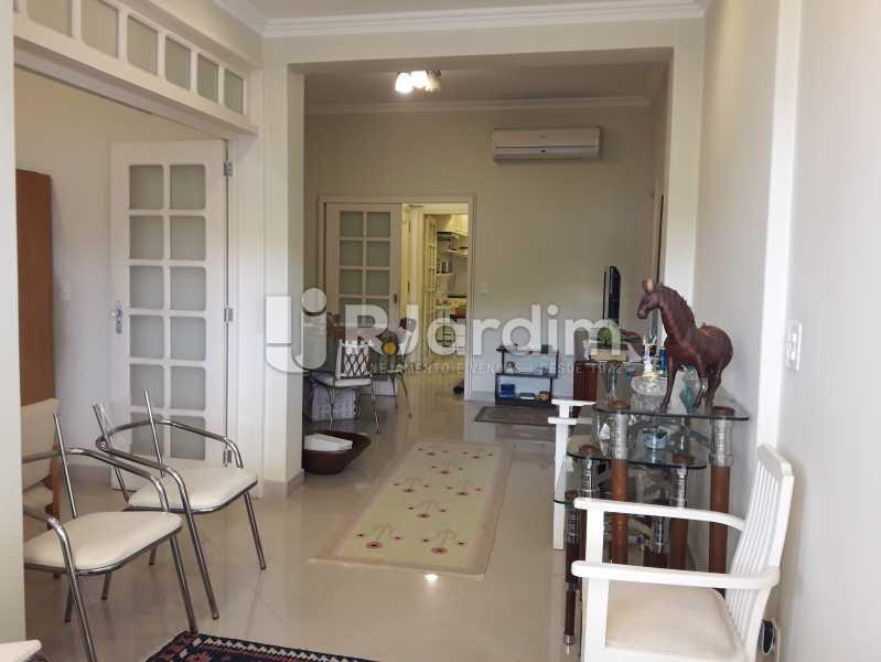 Ambiente de estar - Compra Venda Avaliação Imóveis Apartamento Copacabana 3 Quartos - LAAP31784 - 1