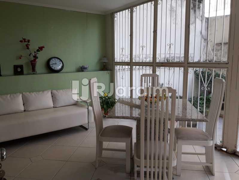 Sala de Almoço/Jardim Inverno - Compra Venda Avaliação Imóveis Apartamento Copacabana 3 Quartos - LAAP31784 - 9