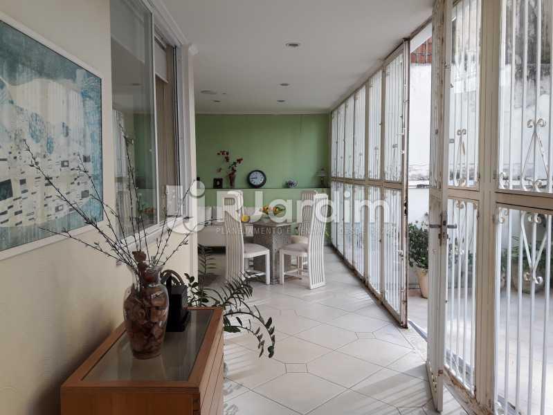 Jardim Inverno - Compra Venda Avaliação Imóveis Apartamento Copacabana 3 Quartos - LAAP31784 - 11
