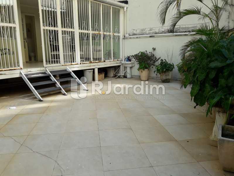Acesso area privativa - Compra Venda Avaliação Imóveis Apartamento Copacabana 3 Quartos - LAAP31784 - 13