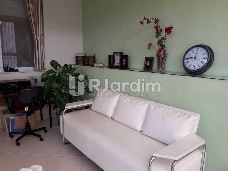 Escritório - Compra Venda Avaliação Imóveis Apartamento Copacabana 3 Quartos - LAAP31784 - 14
