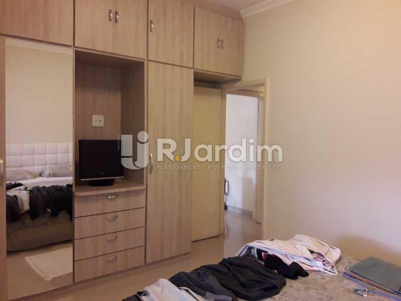 Quarto - Compra Venda Avaliação Imóveis Apartamento Copacabana 3 Quartos - LAAP31784 - 15