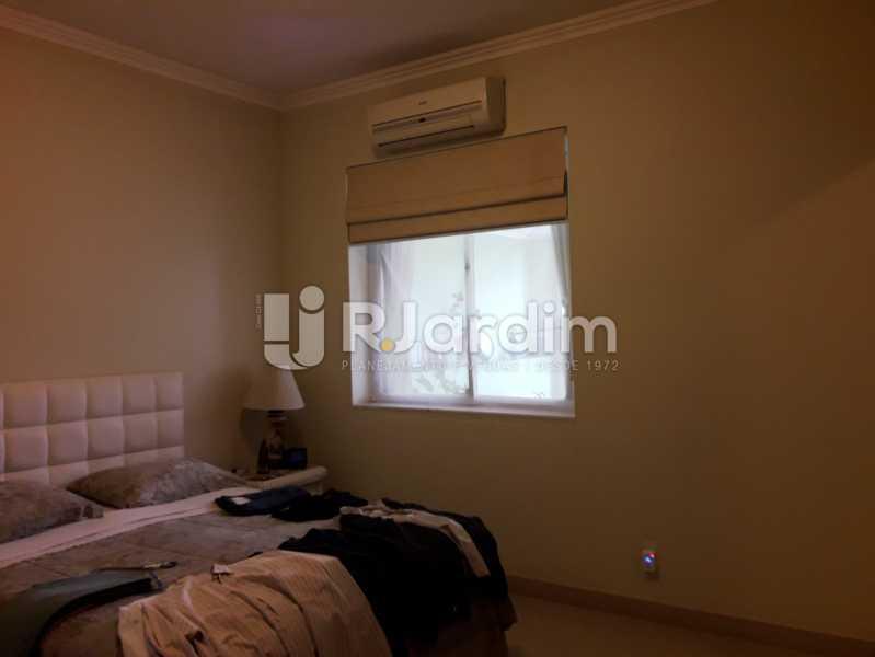 Quarto - Compra Venda Avaliação Imóveis Apartamento Copacabana 3 Quartos - LAAP31784 - 16