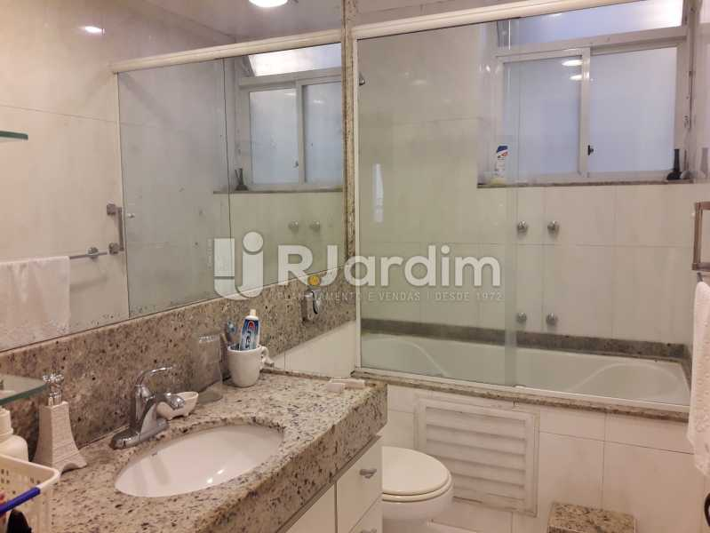 Suíte - Compra Venda Avaliação Imóveis Apartamento Copacabana 3 Quartos - LAAP31784 - 17