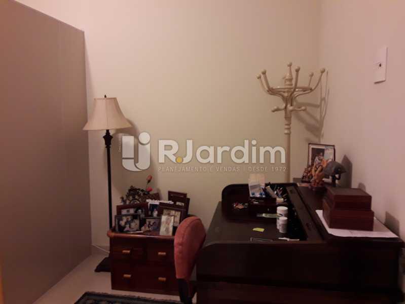 Escritorio - Compra Venda Avaliação Imóveis Apartamento Copacabana 3 Quartos - LAAP31784 - 18