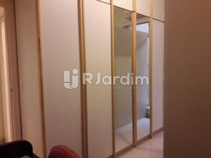 Closet - Compra Venda Avaliação Imóveis Apartamento Copacabana 3 Quartos - LAAP31784 - 19