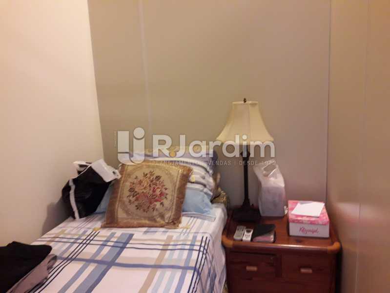 Quarto - Compra Venda Avaliação Imóveis Apartamento Copacabana 3 Quartos - LAAP31784 - 20