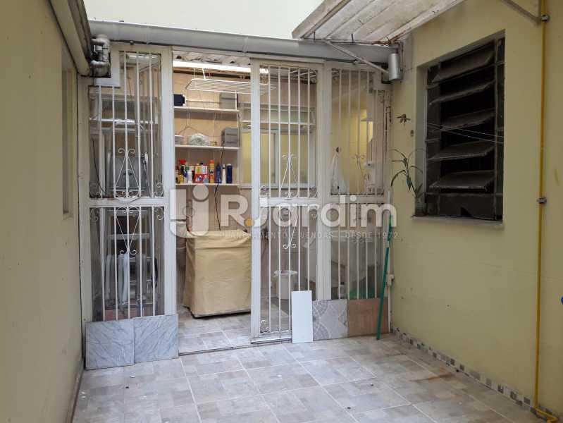 Lavanderia - Compra Venda Avaliação Imóveis Apartamento Copacabana 3 Quartos - LAAP31784 - 25