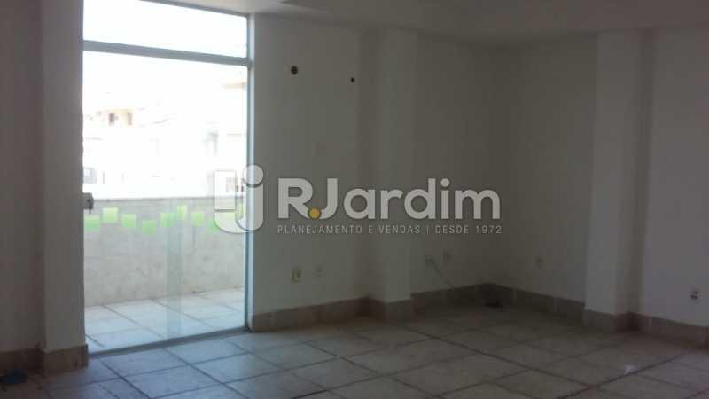 Sala - Imóveis Aluguel Sala Comercial Copacabana - LASL00166 - 3
