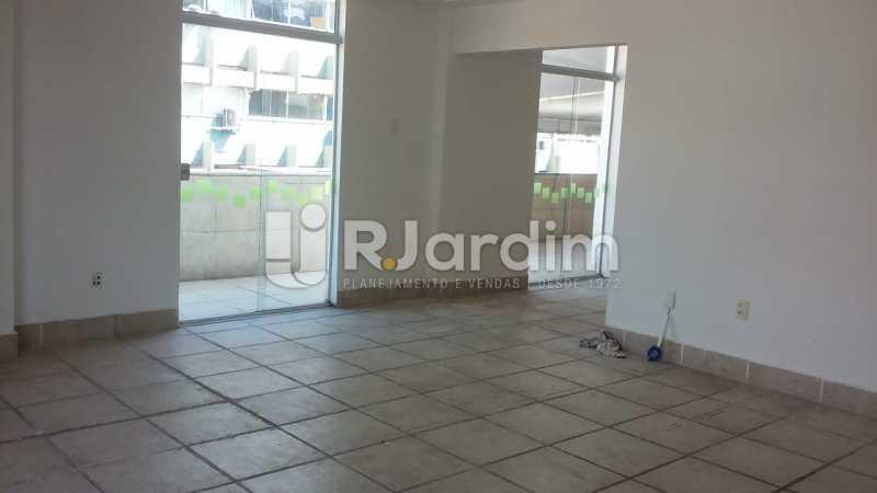 Sala - Imóveis Aluguel Sala Comercial Copacabana - LASL00166 - 4