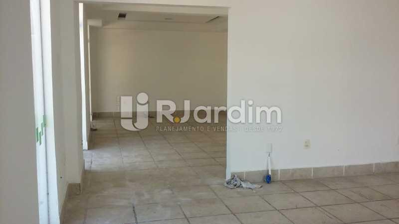 Sala - Imóveis Aluguel Sala Comercial Copacabana - LASL00166 - 5