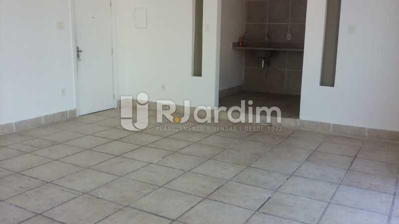 Sala - Imóveis Aluguel Sala Comercial Copacabana - LASL00166 - 6