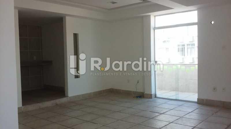 Sala - Imóveis Aluguel Sala Comercial Copacabana - LASL00166 - 7