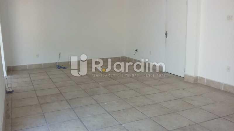 Sala - Imóveis Aluguel Sala Comercial Copacabana - LASL00166 - 8